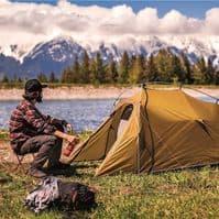 Robens Elk River 1 Tent